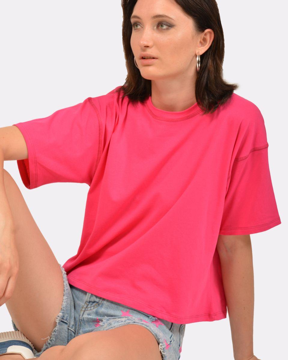T-shirt scatoletta